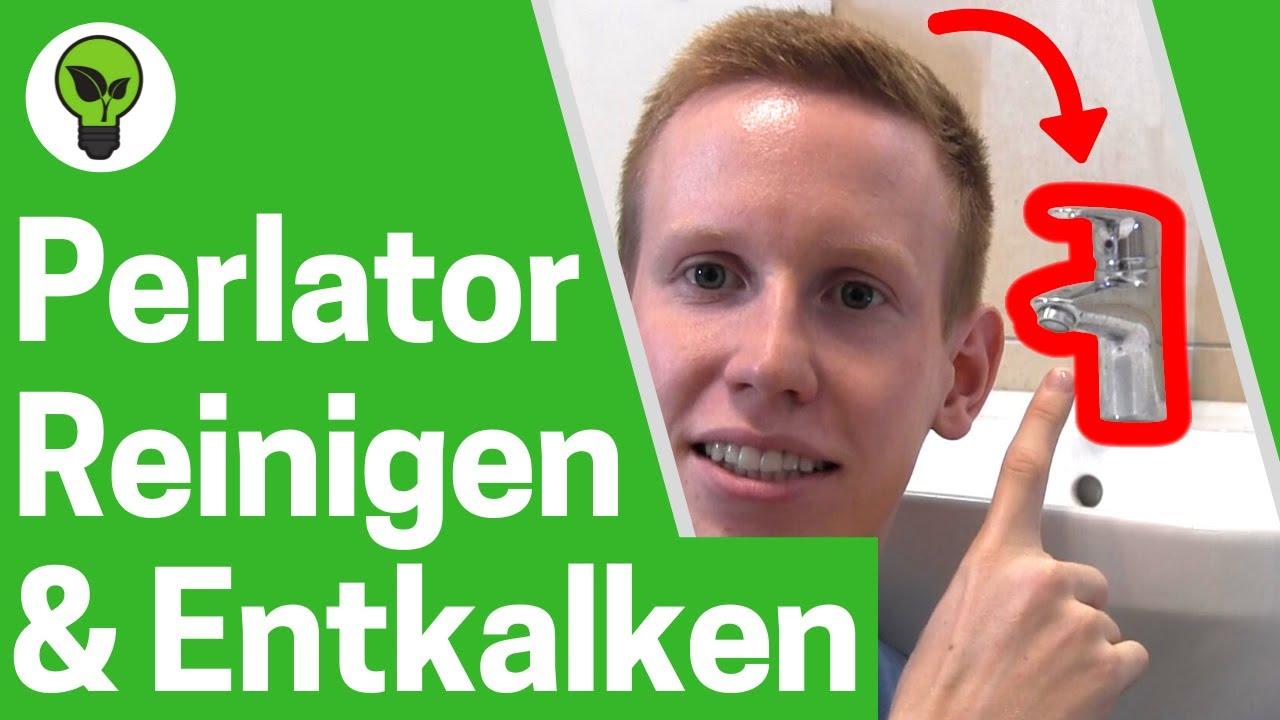 Top Perlator reinigen und entkalken ✅ ULTIMATIVE LÖSUNG: Den KG43