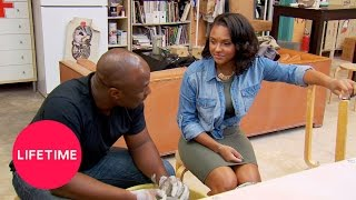 Second Chances: Nathan and Vanessa Clash on Gender Roles (Ep 4) | Married at First Sight | Lifetime