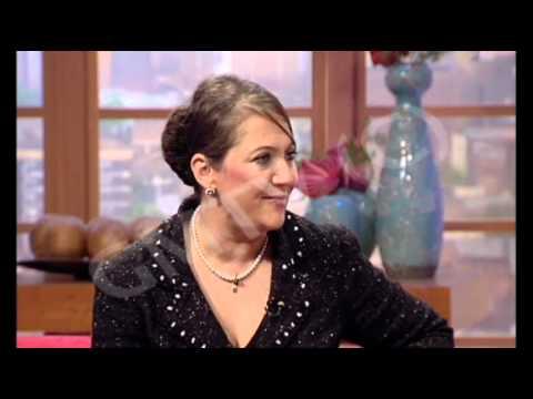 Ayesha Vardag - GMTV - Heather Mills and Paul McCartney divorce