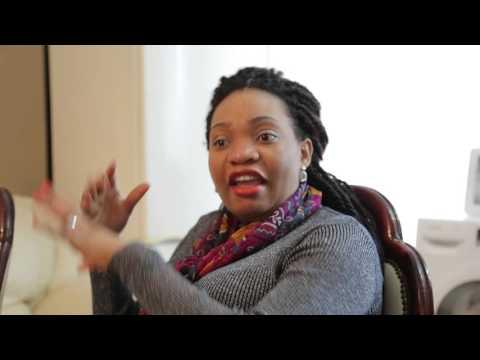 Nnamdi Kanu's wife speaks: This is why we need Biafra
