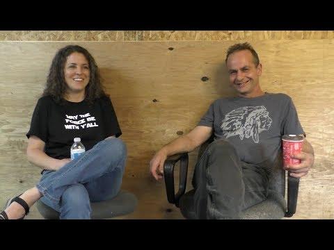 POMH Interviews Sam Malatesta - Predatorial Arch
