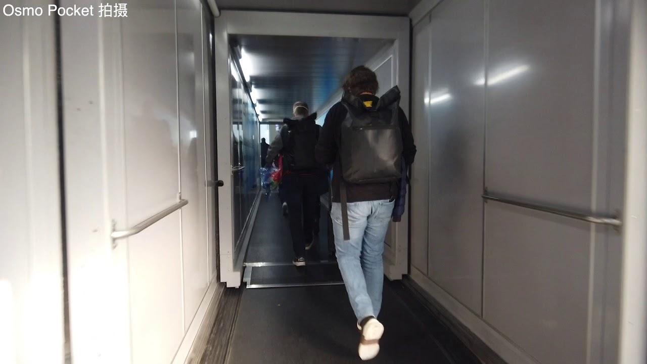 感染人数超十万的德国,还没有人戴口罩吗?留学生回德国全记录