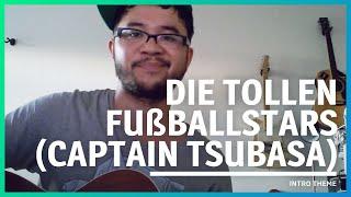 11/365: Die tollen Fußballstars (Captain Tsubasa Intro Theme)