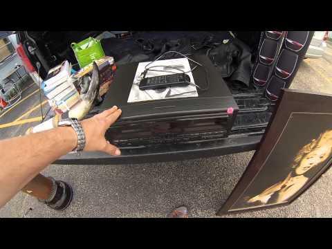 Garage Sale Picks #54 Craigslist Hunter