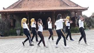 Download lagu Dj Ku Puja-Puja |SS Puspita | Senam Kreasi|Dangdut|Choreo by Zin Pipiet