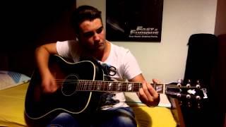 Acoustic Blues in E - Boom Boom John Lee Hooker