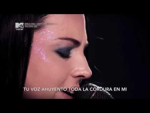 Evanescence - My Immortal (Sub. Español)