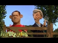 Newzoids - Roy Hodgson's Retirement