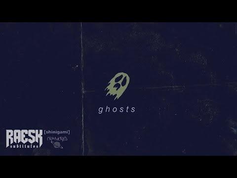 shinigami - ghosts 👻 (lyrics/subtitulado al español)