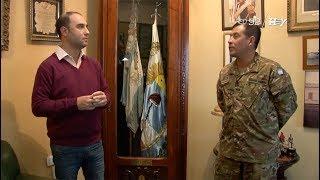 Especiales Hoy: Los soldados argentinos que arriesgaron su vida para defender la bandera