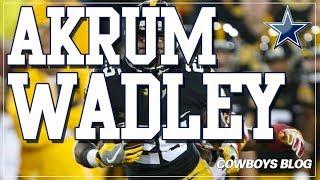 Video Dallas Cowboys Possible Draft Pick Akrum Wadley, RB, Iowa | Top NFL Draft RBs download MP3, 3GP, MP4, WEBM, AVI, FLV Juli 2018