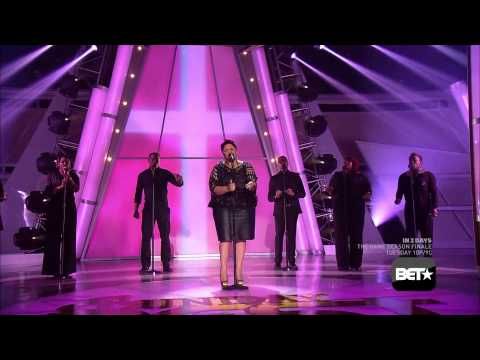 Tamela Mann - Take Me To The King (Live on Sunday Best)