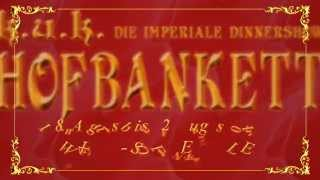 k.u.k. Hofbankett - Wien