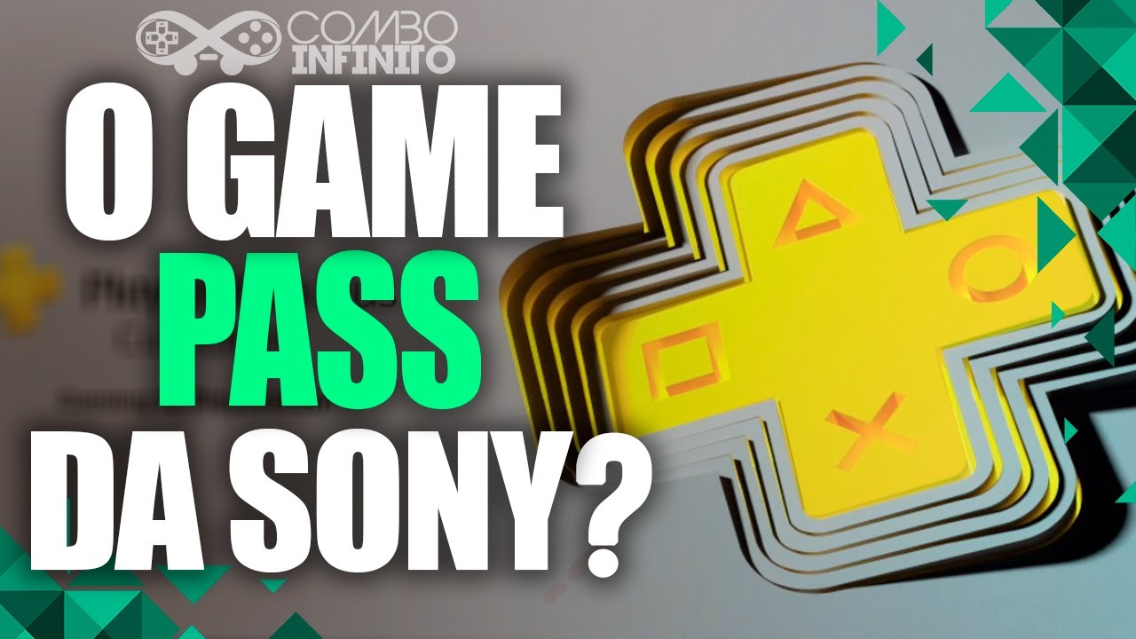 PLAYSTATION PLUS COLLECTION É O COMEÇO DE UM GAME PASS DA SONY NO PS5?