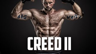 Viktor Drago / Florian Munteanu - Creed 2 workout and diet