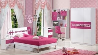 Kids Room Furniture Sets For Your Kids Bed Room
