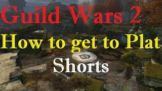 Guild Wars 2 - How to Reach Platinum in PvP
