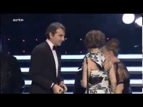 "EFA 2013 - Best european film ""La grande bellezza"" by P. Sorrentino"