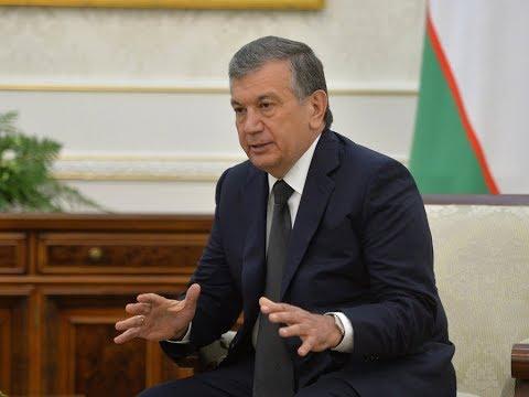 Shavkat Mirziyoyev Majlisda Шавкат Мирзиёев Мажлисда