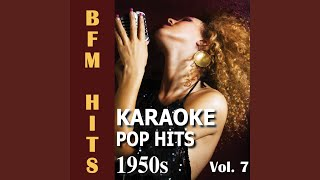 Jive After Five (Originally Performed by Carl Perkins) (Karaoke Version)
