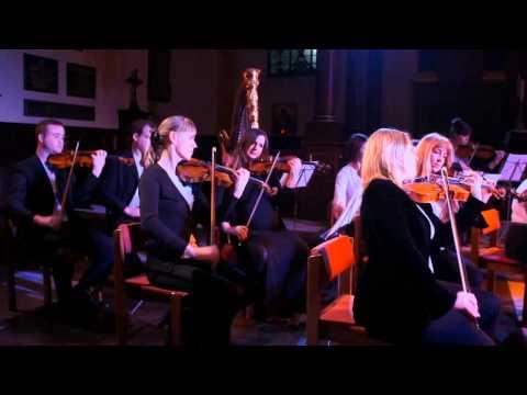 Moon River  London FILMharmonic Orchestra