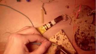Как починить сломавшиеся наушники своими руками(Чинить наушники-это легко!, 2013-02-10T10:53:21.000Z)