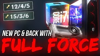 lL Stylish - NEW PC & BACK WITH FULL FORCE!