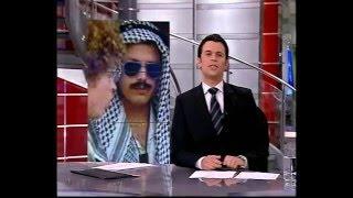 Mivtza Savta Channel 2 News