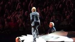 U2 - Elevation - U of Phoenix Stadium - Glendale, AZ