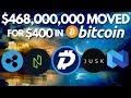 Bitcoin crashing! (Why is coinbase Down?)