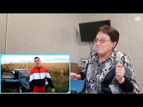 Реакция бабушки / 3-ий Январь - Хубба Бубба