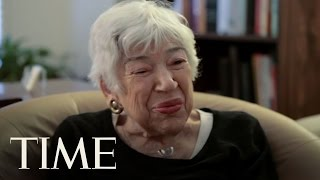A 100-Year-Old Sex Therapist on Having Good Sex, Then and Now | Time