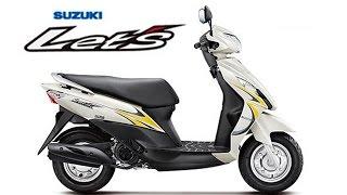 SUZUKI LETS - SUZUKI MOTOR MANIZALES