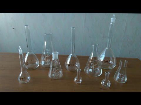 Как загерметизировать притертые пробки лабораторной посуды со шлифами, как пришлифовать пробку