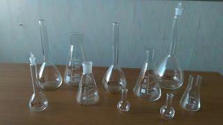 Колбы стеклянные(Лабораторная стеклянная посуда – это ёмкость без которой не может обойтись ни один исследовательский..., 2016-03-21T12:37:14.000Z)