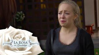 Alelí se hace pasar por la novia de Guillermo   La decisión del corazón   La Rosa de Guadalupe