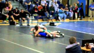 Oneonta Wrestling Tournament