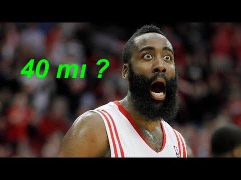 NBA En Yaşlı Aktif 10 Oyuncu | Oldest 10 Active NBA Players