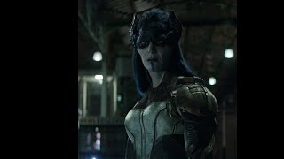 Proxima Midnight fights (From all the movies)