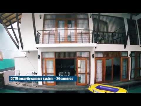 MODERN / LUXURY HOUSE FOR SALE IN MADIWELA - KOTTE, COLOMBO (Near the Parliament)