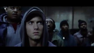 Eminem  - Lose Yourself - MOVIE 8 MILE