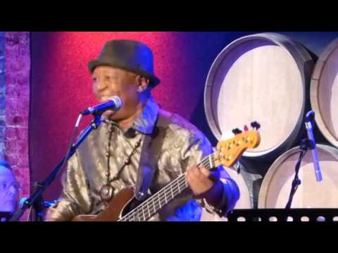Bakithi Kumalo & Friends - Diamonds On The Soles Of Her Shoes - 11-8-15 City Winery, NYC
