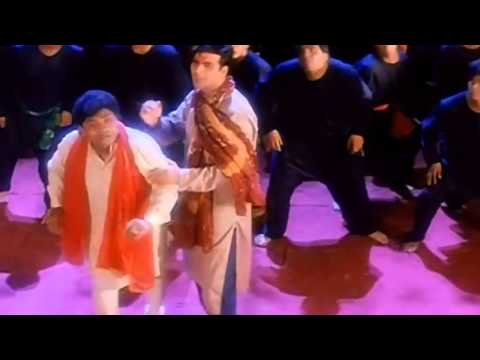 Mera Yaar Dildar   Jaanwar 1999  HD  1080p Music Video   YouTube