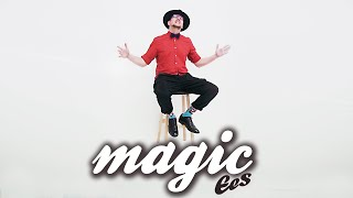 "EES - ""Magic"" (official music video)"