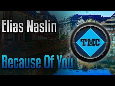 Elias Naslin - Because Of You
