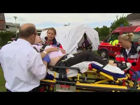 MANV - Massenanfall von Verletzten