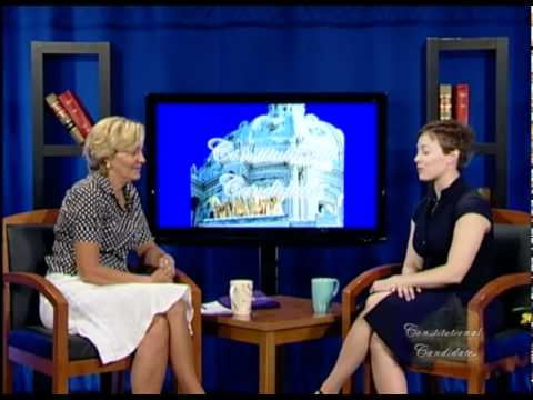 Krysia Weidell 8-11-10 Interview with Sue Jeffers ...