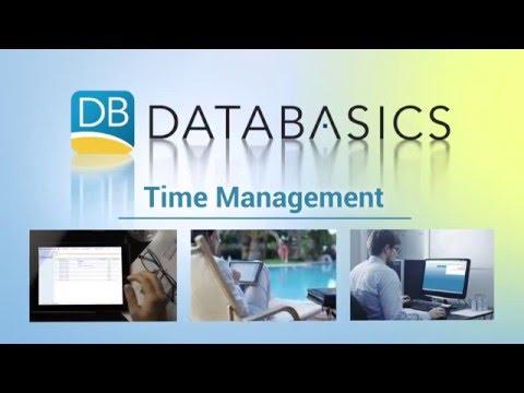 DATABASICS Timesheet Management & Reporting