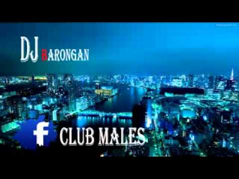 DJ BARONGAN D4  SURABAYA DI GOYANG