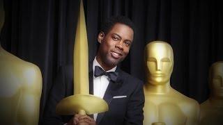 All eyes on Oscars host Chris Rock thumbnail